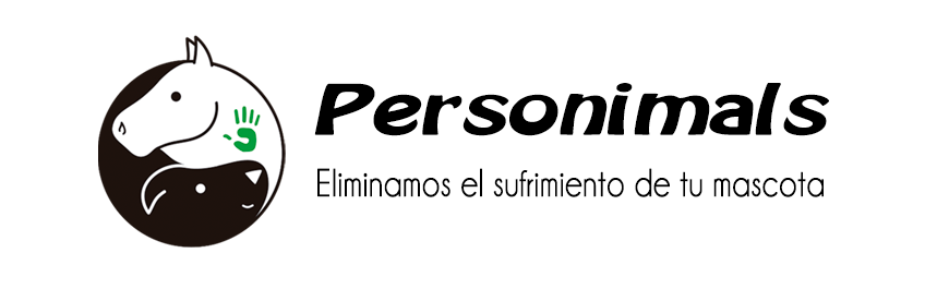 Personimals. Osteopatía Animal